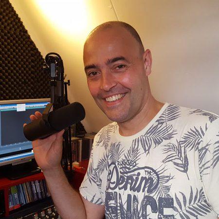 Harke de Groot DJ Radio Ultiem