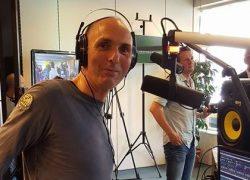 René Huizinga DJ Radio Ultiem