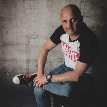 André Hoekstra