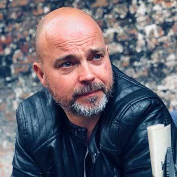 Erik Ferwerda